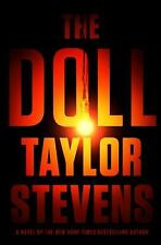 The Doll: A Novel (Vanessa Michael Munroe)-ExLibrary