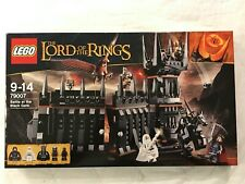 Lego Lord of the Rings 79007 Battle at the Black Gate - MISB, Sealed, New, Mint