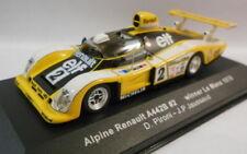 Voitures, camions et fourgons miniatures IXO Alpine