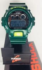 Original Casio G-Shock DW6900CC Wrist Watch for Men custom plate one of a kind