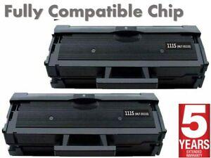 MLT-D111S Toner Cartridge for Samsung SL-M2020 SL-M2020W SL-M2070 SL-M2070FW