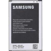 Samsung Batteria originale B800BE per GALAXY NOTE 3 N9000 N9005 GRADO A 3200 mAh