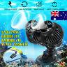 JVP Aquarium Wave Maker Fish Tank Wavemaker Circulation Air Pump 220V 3W-48W