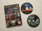 Zone of the Enders PlayStation 2 cmplete Metal Gear Solid 2 Sons of Liberty demo