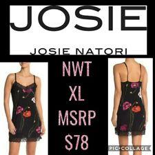 NWT Josie Natori Chemise Size XL