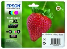 Epson Multipack 29XL Cartouche d'Encre