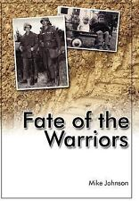 Fate of the Warriors-ExLibrary