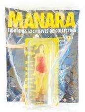 Figurines en résine de Manara