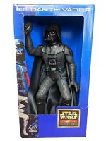 Star Wars Classic Collector Series Darth Vader Action Figure Applause 1997