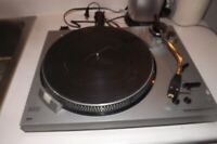 AS IS - Works - Needs Needle - MCS 6602 Direct Drive Turntable