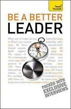 Be A Better Leader: Teach Yourself (Teach Yourse, Doherty, Catherine, Very Good