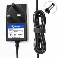 Adapter charger for Ashton power adapter Dc 12v 2.5 amp 5.5MM X 2.5MM Spare