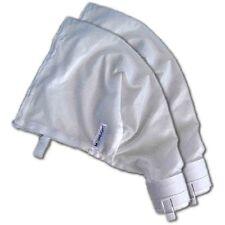 2 Pack POLARIS 360-380 POOL CLEANER BAGS ALL PURPOSE