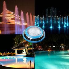 AC12/24V 9W/12W Underwater Light Swimming Pool Lights IP68 Waterproof Lamp