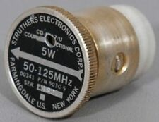 "Bird 5B/Struthers 503C-5 5W 50-125 MHz Wattmeter Slug/Element 7/8"" 43 & 503"