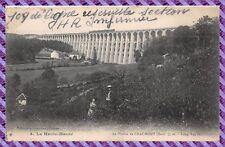 Carte Postale - Viaduc de Chaumont