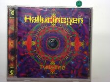 Allucinogene in vendita trance ebay hallucinogen twisted cd mint thecheapjerseys Choice Image