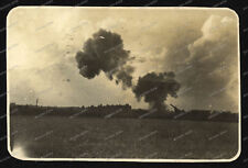 Geschütz auf Schienen-24 cm-Moorslede-Flandern-Frankreich-1917-1.WK-67