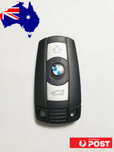 *Programming Available* New BMW remote key E65 E90 E92 E93 3 5 X1 X5 X6 fob