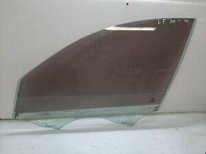 2009-2011 BMW 330Xi 328Xi XDRIVE SEDAN LEFT FRONT DOOR WINDOW AUTO GLASS OEM