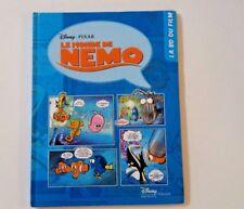 Le Monde de Némo - la BD du Film (French) Album Learning Children Disney