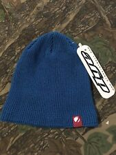 Dye Paintball Knit Beanie Brick Layer Blue (Luxe Rotor M2 M3 Sandana Exalt)