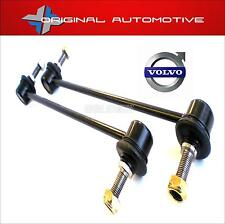 FITS VOLVO V50 2004> FRONT STABILISER DROP SWAY LINK BARS   FAST DESPATCH