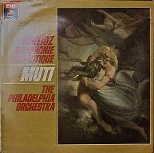 BERLIOZ: Symphony Fantastique-M1985LP DIGITAL DMM GER PRESS MUTI/PHILADELPHIA