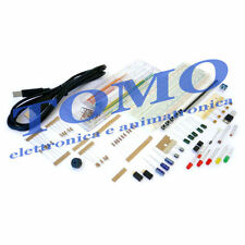 Kit Workshop Base for Arduino code MR300-007