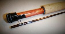 "Matrix 6'6"" 2wt 2 piece custom built fly rod American Tackle"