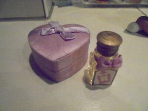 Parfüm Miniatur Violetta di Parma von Borsari 3,5ml Eau de Parfum in OVP