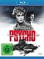 Blu-ray * PSYCHO | ALFRED HITCHCOCK # NEU OVP +