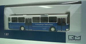 1:87 Rietze MB O 305 / Ludwigsburger Verkehrslinien