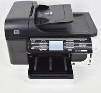 HP CB023A Officejet Pro 8500 Wireless Inkjet Printer