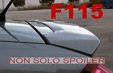 SPOILER ALETTONE GRANDE PUNTO  SPORT F115G  GREZZO F115G-TR115-1