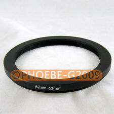 62mm-52mm 62-52 Step Down Filter Ring Stepping Adapter