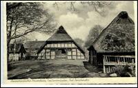 BAD ZWISCHENAHN Bauernhaus Ammerland Oven AK um 1950