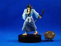 Lupin the Third 3rd Cartoon Comics Goemon Ishikawa Figure Model DIORAMA A473