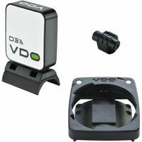 VDO M-Series 2nd Bike Speed Transmitter Kit for M5/M6 Bicycle Computer
