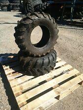 John Deere Gator Ancla ATV M/T rear tyres