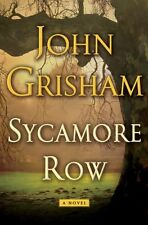 Sycamore Row (Jake Brigance) by John Grisham