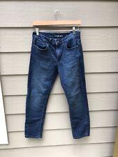 NEW Calvin Klein Jeans Women's Size 8 Jeans Slim Boyfriend Dark Wash