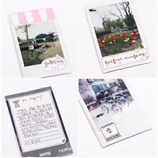 DIY Calender Paper Sticker Scrapbook Diary for Photo Albums Frame Decoration