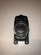 BMW 528 535 550 Radio Stereo Navigation Controller IDrive 65829253944