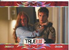 True Blood Archives True Blood Relationships Chase Card R4