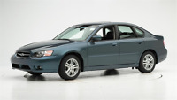 Subaru Legacy Service Manual |1996-1997-1998-1999-2000-2001-2002-2003-2004-2005
