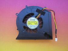 HP DV3-2000 DV3-2100 DV-2200 CQ35 CQ36 3Pin CPU Kühler Lüfter CPU Fan