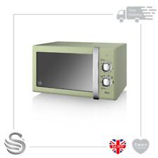 Swan Microwaves For Sale Ebay