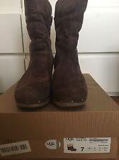 Ugg Australia Lynnea Boots Size 38