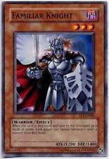 3 x Familiar Knight (EP1-EN006) - Common - Near Mint